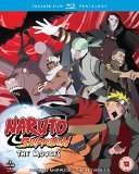 Naruto - Shippuden Movie Pentalogy [Blu-ray]