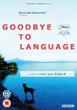 Adieu Au Langage [DVD]