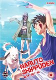 Naruto - Shippuden: Collection - Volume 19 [DVD]