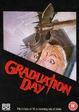 Graduation Day [DVD]