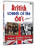 British Sounds Of The 60s [DVD]