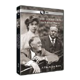 Ken Burns - The Roosevelts DVD