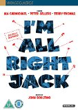 I'm Alright Jack *Digitally Restored [DVD]