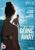 Going Away DVD