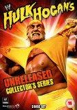 WWE: Hulk Hogan's Unreleased Collector's Series [DVD]