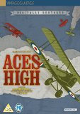 Aces High *Digitally Restored [DVD]