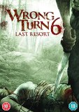 Wrong Turn 6 [DVD]