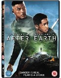 After Earth [DVD] [2013]