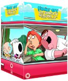 Family Guy - Season 1-14 [DVD]
