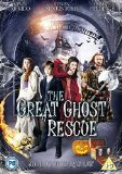 The Great Ghost Rescue DVD