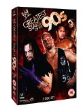 WWE: Greatest Stars Of The 90s [DVD]