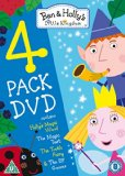 Ben And Holly's Little Kingdom: The Magic Collection [DVD]