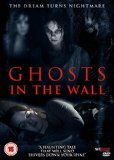 Ghosts in the Wall DVD