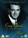 Cary Grant: The Movie Collection [DVD]