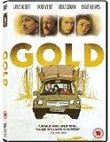 Gold [DVD] [2014]