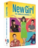 New Girl - Season 1-3 [DVD]