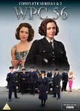 WPC 56 Complete Series 1 & 2 (As Seen on BBC1) DVD