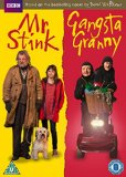 Mr Stink & Gangsta Granny Box Set [DVD]