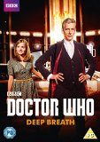 Doctor Who - Deep Breath [DVD]
