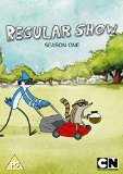 Regular Show - Season 1 [DVD]
