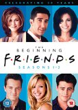 Friends: The Beginning (Seasons 1-3) [DVD] [1994]