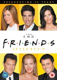 Friends: The End (Seasons 8-10) [DVD] [2001]