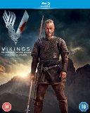 Vikings - Season 2 [Blu-ray] [2013]
