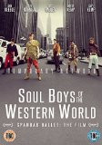 Spandau Ballet The Film: Soul Boys Of The Western World [Blu-ray]