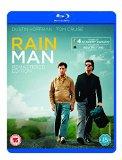 Rain Man [Remastered Edition] [Blu-ray]