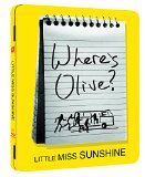 Little Miss Sunshine - Limited Edition Steel Pack [Blu-ray]