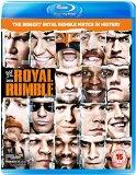WWE: Royal Rumble 2011 [Blu-ray]