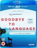 Adieu Au Langage [Blu-ray 3D + Blu-ray Double Play]