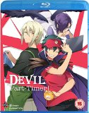 The Devil Is A Part-Timer: Complete Collection [Blu-ray]