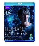Human Universe [Blu-ray]