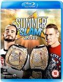 WWE: Summerslam 2011 [Blu-ray]
