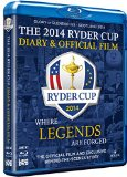 Ryder Cup 2014 Diary and Official Film (40th) [Blu-Ray] [DVD]