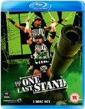 WWE: DX One Last Stand [Blu-ray]