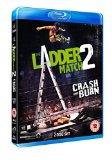 WWE: The Ladder Match 2 - Crash And Burn [Blu-ray]