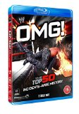 WWE: Omg! - The Top 50 Incidents In Wwe History [Blu-ray]