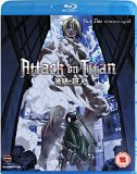 Attack On Titan: Part 2 [Blu-ray]