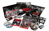 Sin City Deluxe Box set [Blu-ray + DVD]