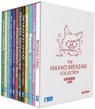 Hayao Miyazaki Box Set [Blu-ray]