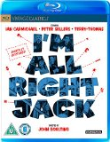 I'm Alright Jack *Digitally Restored [Blu-ray] Blu Ray