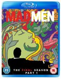 Mad Men Season 7 - Part 1 [Blu-ray]