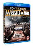 WWE: The True Story Of Wrestlemania [Blu-ray]