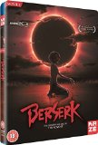 Berserk: Movie 3 - The Advent [Blu-ray]
