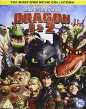 How to Train Your Dragon / How to Train Your Dragon 2 [Double Pack] [Blu-ray]
