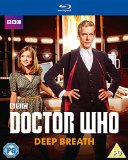 Doctor Who - Deep Breath [Blu-ray]