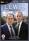 Lewis Series 8 [DVD] [2014]