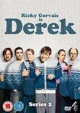 Derek - Series 2 [DVD]